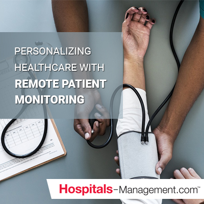 Personalizing Healthcare with Remote Patient Monitoring (RPM)