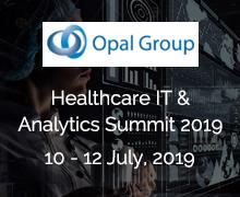 Healthcare IT & Analytics Summit 2019