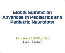Global Summit on Advances in Pediatrics and Pediatric Neurology