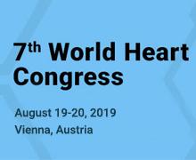 7th World Heart Congress