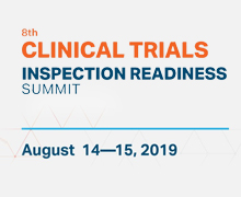 8th Clinical Trials Inspection Readiness Summit