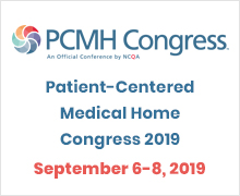 Patient-Centered Medical Home Congress 2019