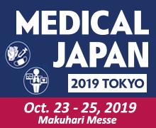 MEDICAL JAPAN 2019