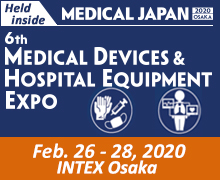 Medical Devices & Hospital Equipment Expo 2020
