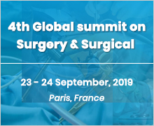 4th Global summit on Surgery & Surgical
