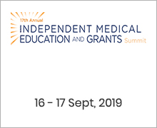 17th Annual Independent Medical Education and Grants Summit