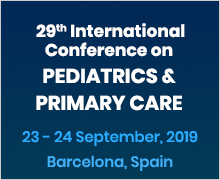 29th International Conference on Pediatrics & Primary Care
