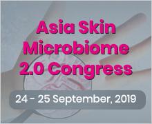 Asia Skin Microbiome 2.0 Congress