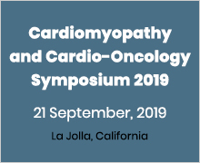 Cardiomyopathy and Cardio-Oncology Symposium 2019