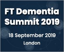 FT Dementia Summit 2019
