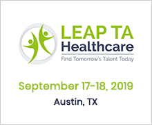 LEAP TA: Healthcare 2019