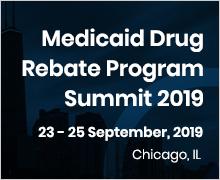 Medicaid Drug Rebate Program Summit 2019