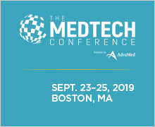 Medtech Conference USA - 2019