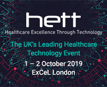 Healthcare Efficiency Through Technology 2019