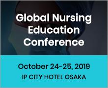 Global Nursing Education Conference