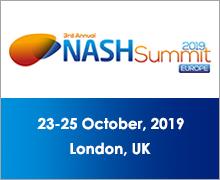 3rd Annual NASH Europe