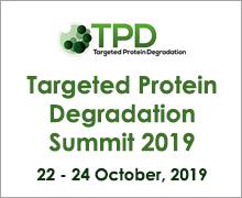 Targeted Protein Degradation Summit 2019