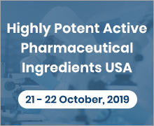 Highly Potent Active Pharmaceutical Ingredients