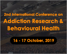 2nd International Conference on Addiction Research & Behavioural Health