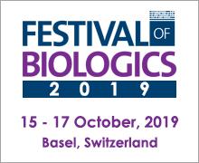 Festival of Biologics 2019