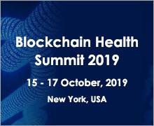 Blockchain Health Summit  2019