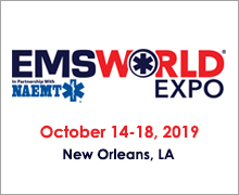 EMS World Expo 2019