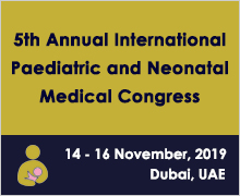 5th Annual International Paediatric and Neonatal Medical Congress