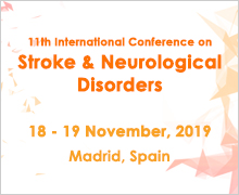 11th International Conference on Stroke & Neurological Disorders