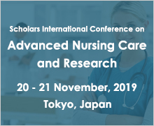 Scholars International Conference on Advanced Nursing Care and Research