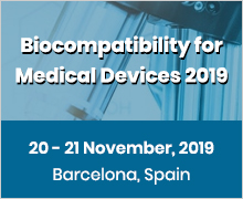Biocompatibility for Medical Devices 2019