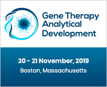 Gene Therapy Analytical Development 2019