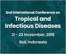 2nd International Conference on Tropical and Infectious Diseases