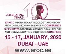 10th Emirates Otorhinolaryngology Audiology and Communication Disorders Congress