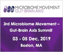 3rd Microbiome Movement – Gut-Brain Axis Summit
