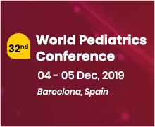 32nd World Pediatrics Conference