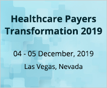 Healthcare Payers Transformation 2019