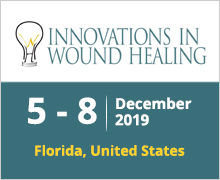 Innovations in Wound Healing (IWH) Conference 2019