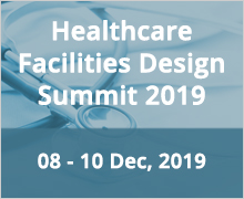 Healthcare Facilities Design Summit 2019