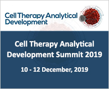 Cell Therapy Analytical Development Summit 2019