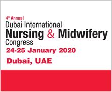 4th Dubai International Nursing & Midwifery Congress