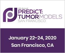 4th PREDiCT Tumor Models San Francisco
