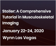 Stoller: A Comprehensive Tutorial in Musculoskeletal Imaging