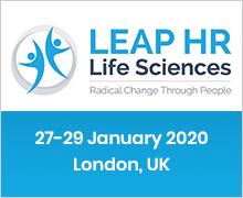 LEAP HR: Life Sciences Europe