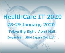 Healthcare IT 2020