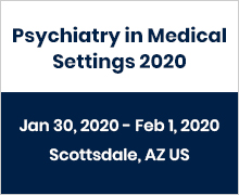 Psychiatry in Medical Settings 2020