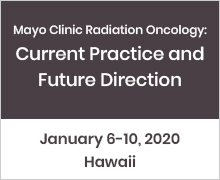 Mayo Clinic Radiation Oncology