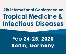 9th International Conference on Tropical Medicine and Infectious Diseases