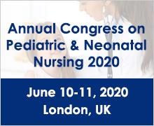 Annual Congress on Pediatric and Neonatal Nursing 2020