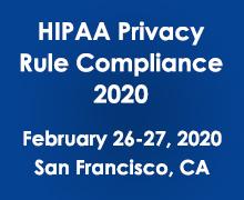 HIPAA Privacy Rule Compliance 2020
