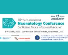10th SEHA International Neonatology Conference